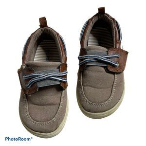 Tombik Boys Loafers Size 9